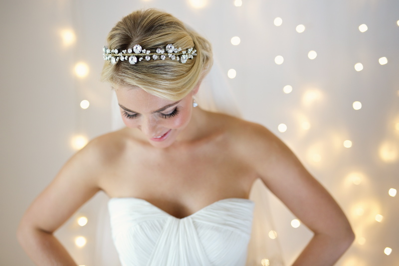 bridal-accessories-wedding-inspiration-coco-wedding-venues-victoria-fergusson-bridal-accessories-Antheia headdress full £255. Aurora earrings £42. VFA