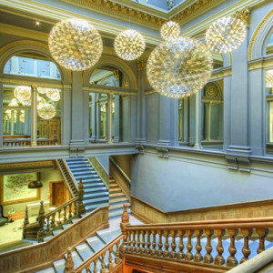 See more about The Corinthian Club wedding venue in Glasgow,  Scotland
