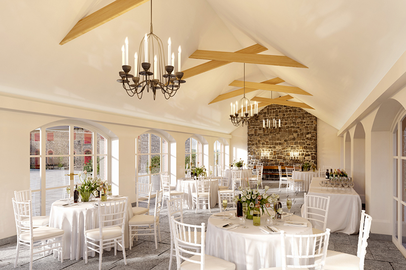 Coco wedding venues slideshow - northern-ireland-wedding-venue-larchfield-estate-coco-wedding-venues-7