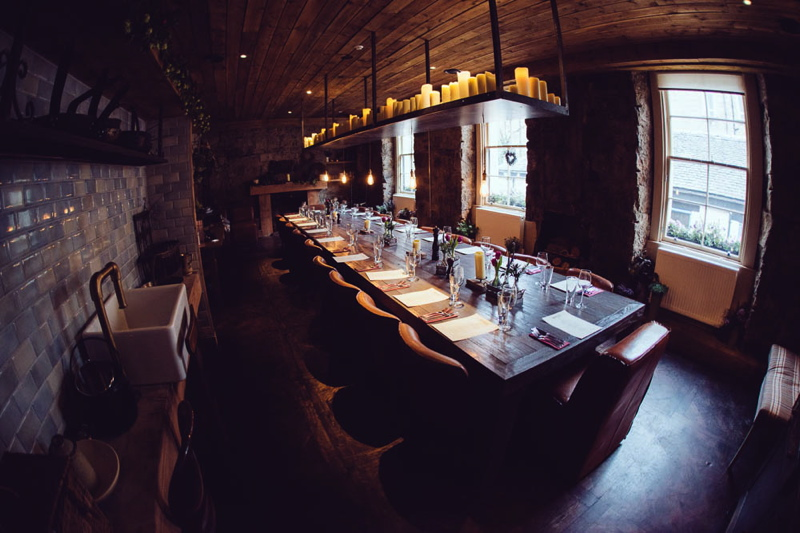 Wedding venues in glasgow scotland bothy glasgow uk for Best private dining rooms west end