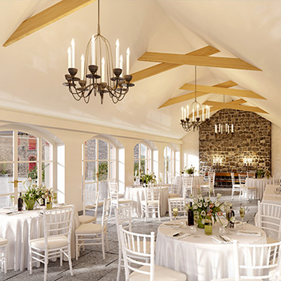 The Coco Collection Our Newest Wedding Venues