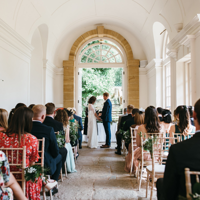 See more about Hestercombe Gardens wedding venue in Somerset,  South West