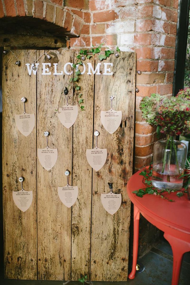 Coco wedding venues slideshow - 10-rustic-tableplans-coco-wedding-venues-4