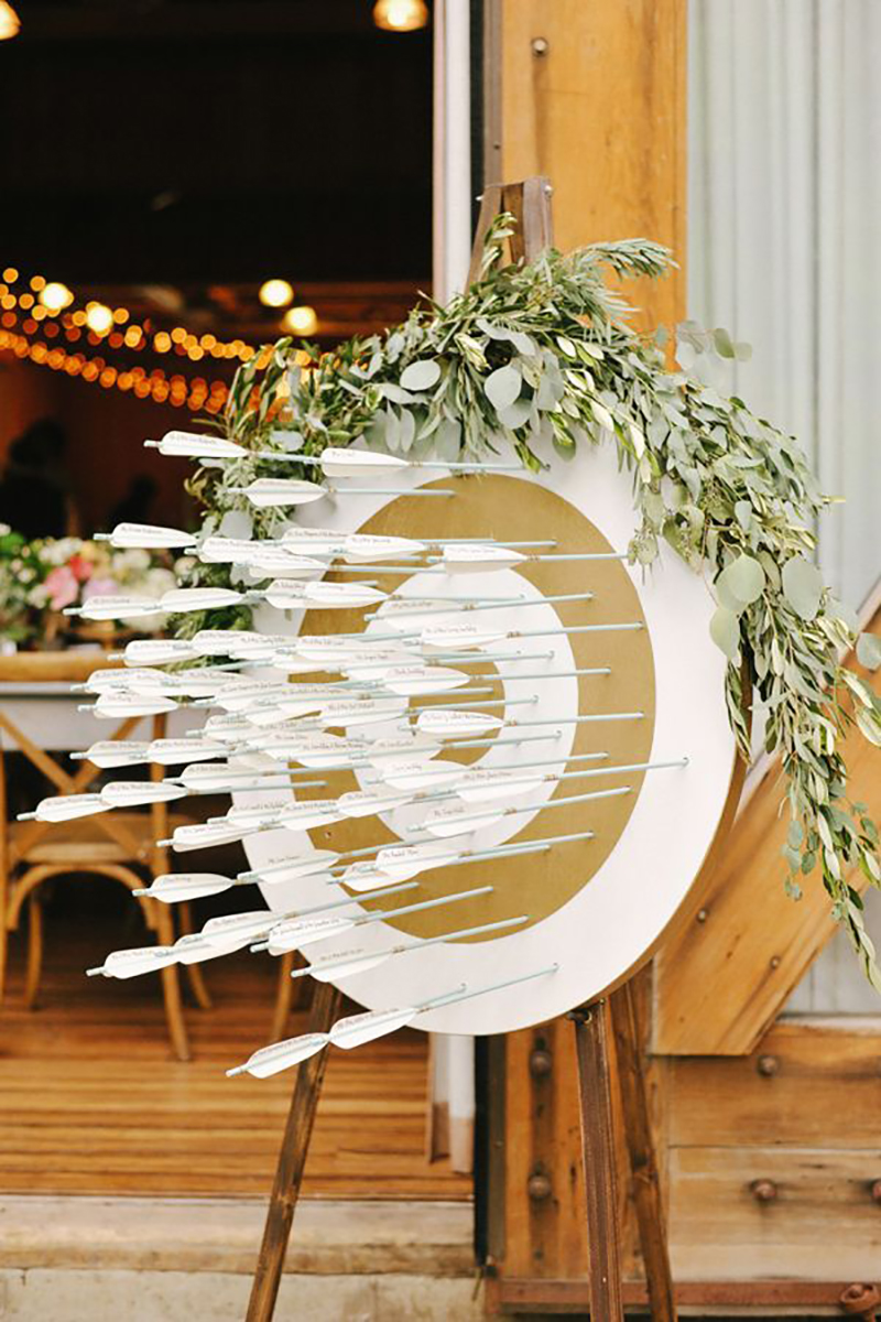 Coco wedding venues slideshow - 10-rustic-tableplans-coco-wedding-venues-6