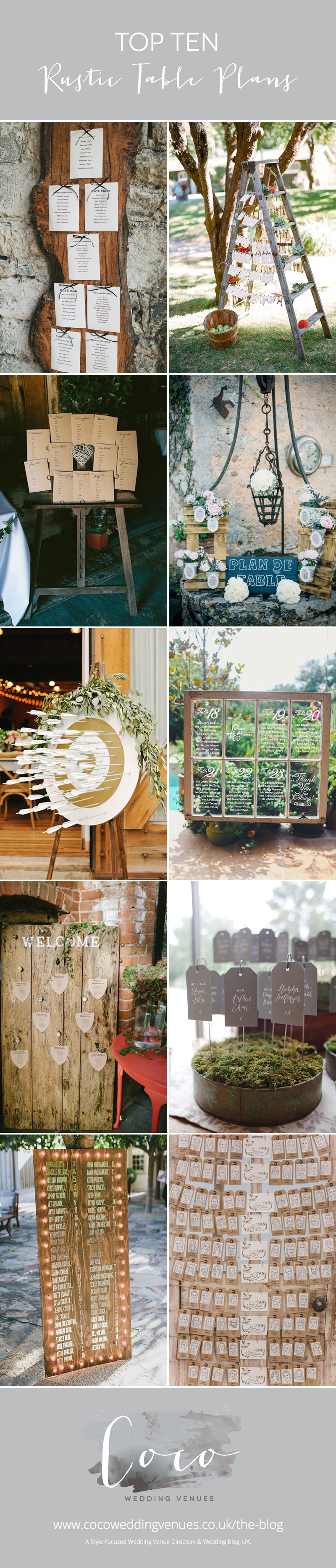 10-rustic-tableplans-coco-wedding-venues-pin-it