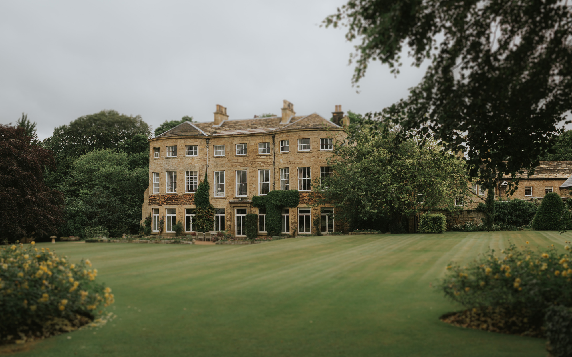 Coco wedding venues slideshow - Wedding Venues in South Yorkshire - Hooton Pagnell Hall