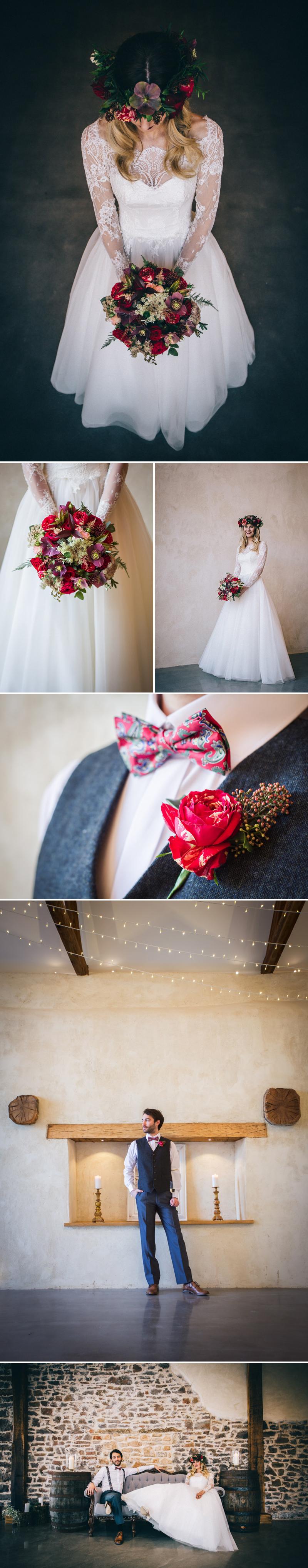 wedding-venues-in-devon-uk-wedding-venue-directory-upton-barn-and-walled-garden-marsala-inspired-styled-shoot-coco-wedding-venues-002