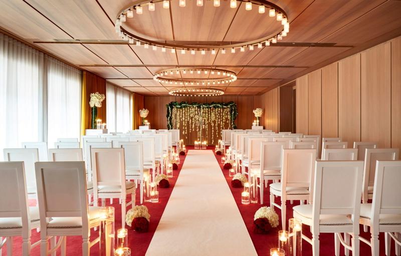 Hotel Café Royal ...