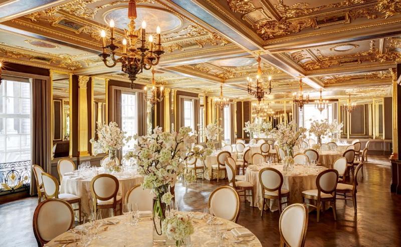 Wedding Venues in London | Hotel Café Royal | UK Wedding Venues Directory