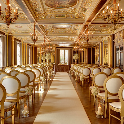 See more about Hotel Café Royal wedding venue in London