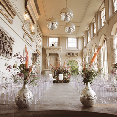 See more about Aynhoe Park wedding venue in Oxfordshire,  South East