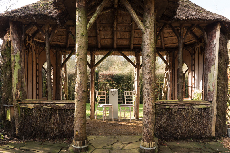 Coco wedding venues slideshow - wedding-venues-in-buckinghamshire-the-dairy-waddesdon-2