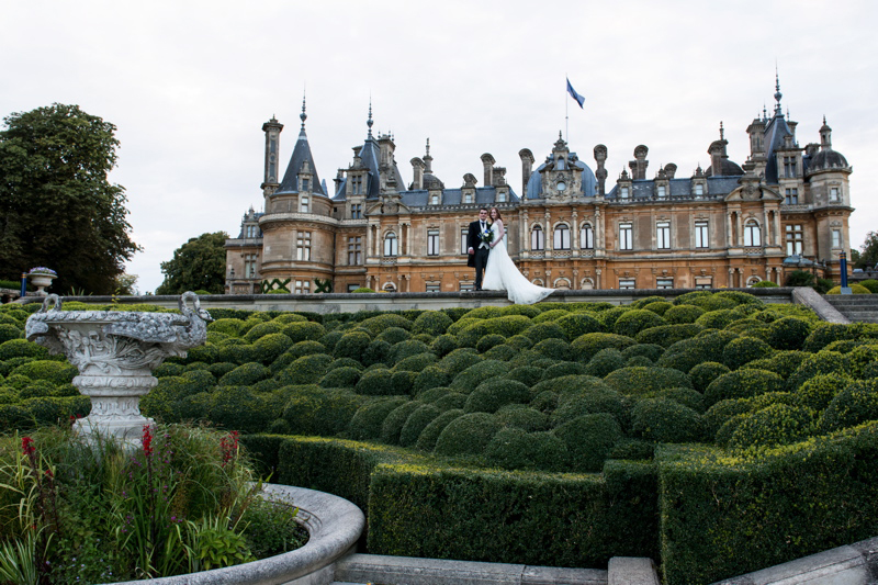 Coco wedding venues slideshow - wedding-venues-in-buckinghamshire-the-dairy-waddesdon-4