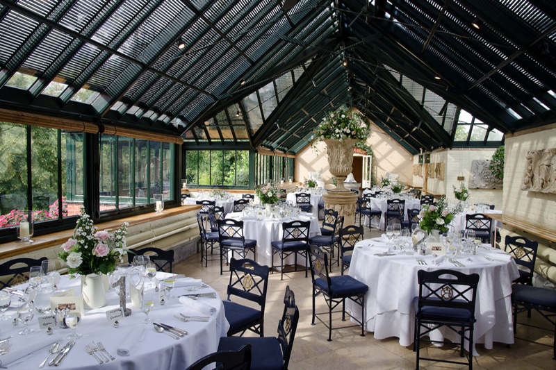 Coco wedding venues slideshow - wedding-venues-in-buckinghamshire-the-dairy-waddesdon-5