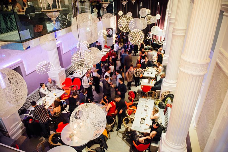 Coco wedding venues slideshow - wedding-venues-in-glasgow-the-corinthian-club-5