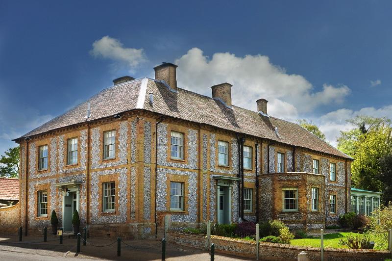 Image courtesy of Holkham Estate.