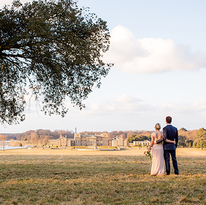 See more about Holkham Hall wedding venue in Norfolk,  East of England