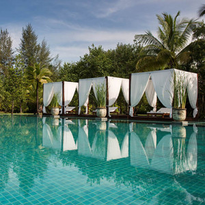 See more about The Sarojin wedding venue in Thailand,  International