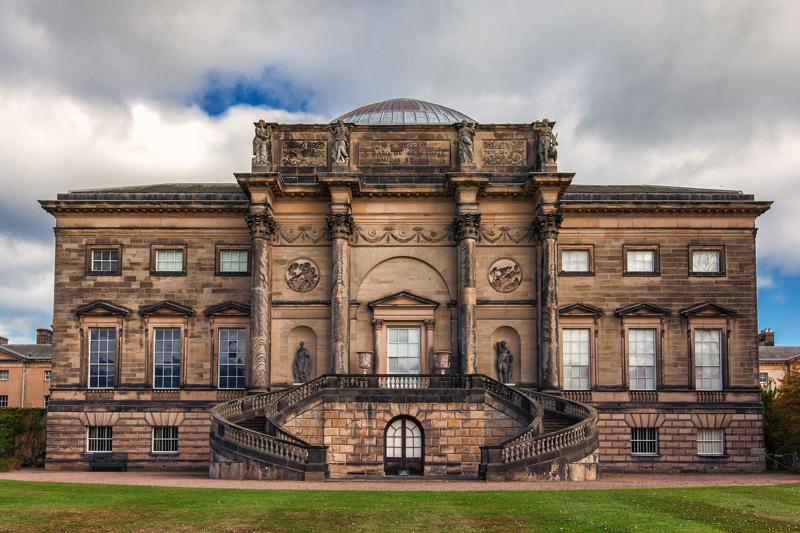 Coco wedding venues slideshow - wedding-venues-inderbyshire-kedleston-hall-1