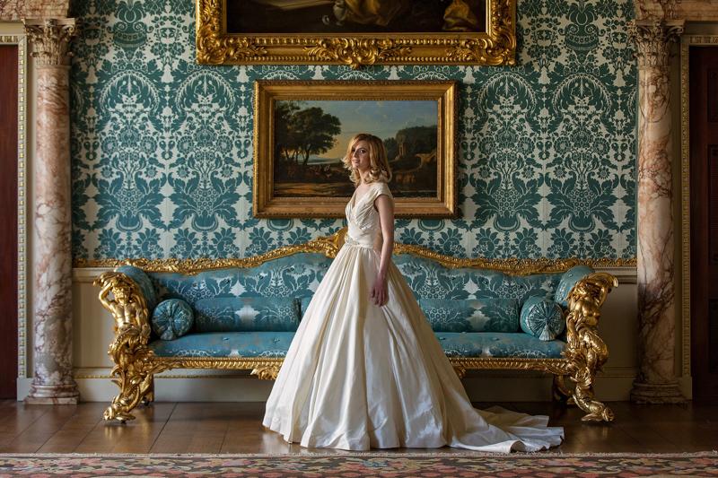 Coco wedding venues slideshow - wedding-venues-inderbyshire-kedleston-hall-2