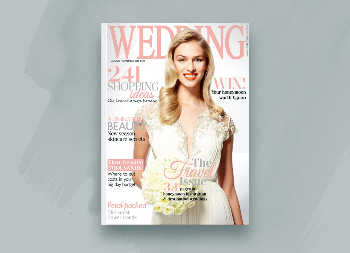 Coco press - Wedding Magazine