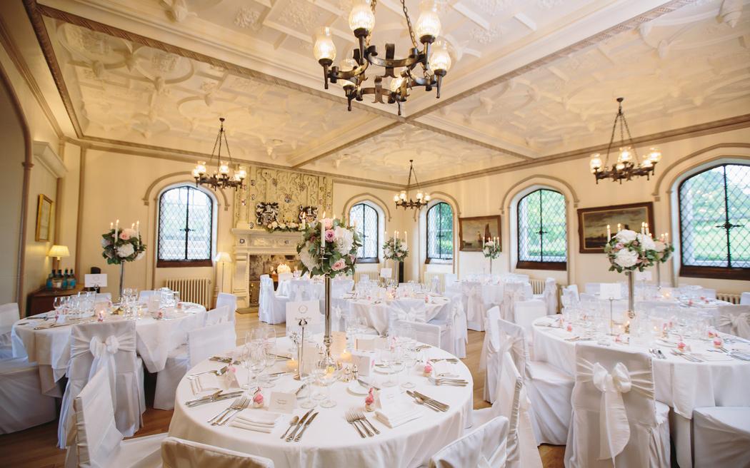 Wedding Venues in West Yorkshire, Yorkshire & Humberside ...