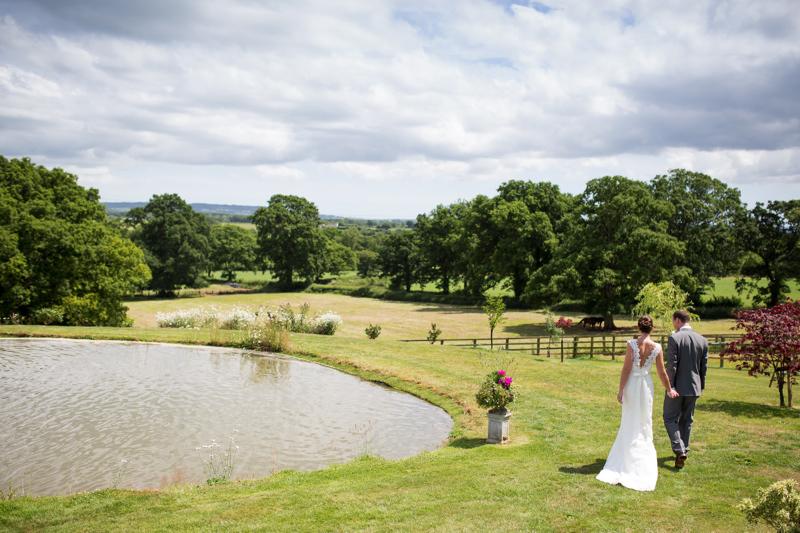 Coco wedding venues slideshow - wedding-venues-in-devon-upton-barn-and-walled-garden-5