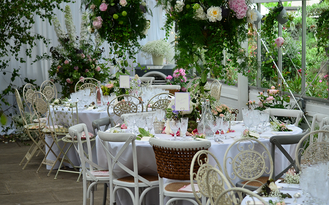Coco wedding venues slideshow - wedding-venues-in-london-clifton-nurseries-002