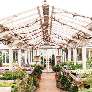 See more about Clifton Nurseries wedding venue in West London,  London