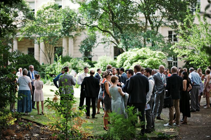 Coco wedding venues slideshow - wedding-venues-in-london-institute-of-contemporary-arts-2