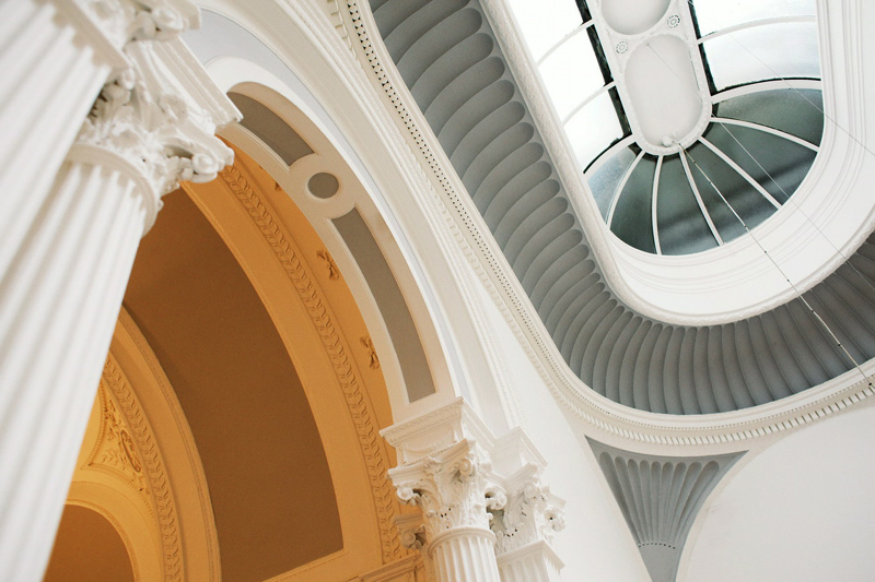 Coco wedding venues slideshow - wedding-venues-in-london-institute-of-contemporary-arts-3
