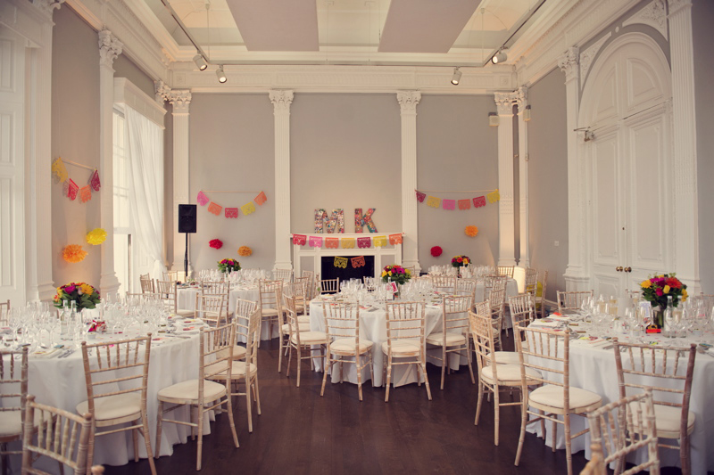 Coco wedding venues slideshow - wedding-venues-in-london-institute-of-contemporary-arts-6