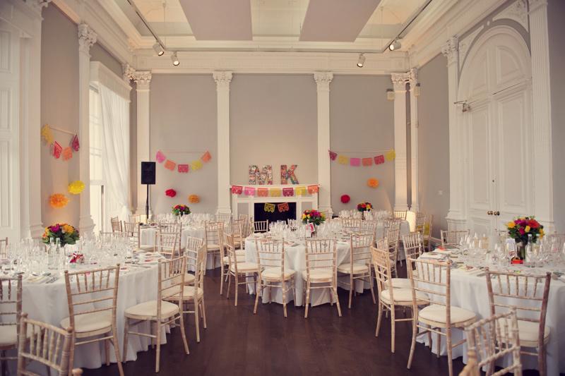 Coco wedding venues slideshow - wedding-venues-in-london-institute-of-contemporary-arts-6