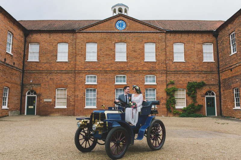 Coco wedding venues slideshow - wedding-venues-in-norfolk-gressenhall-farm-and-workhouse-1