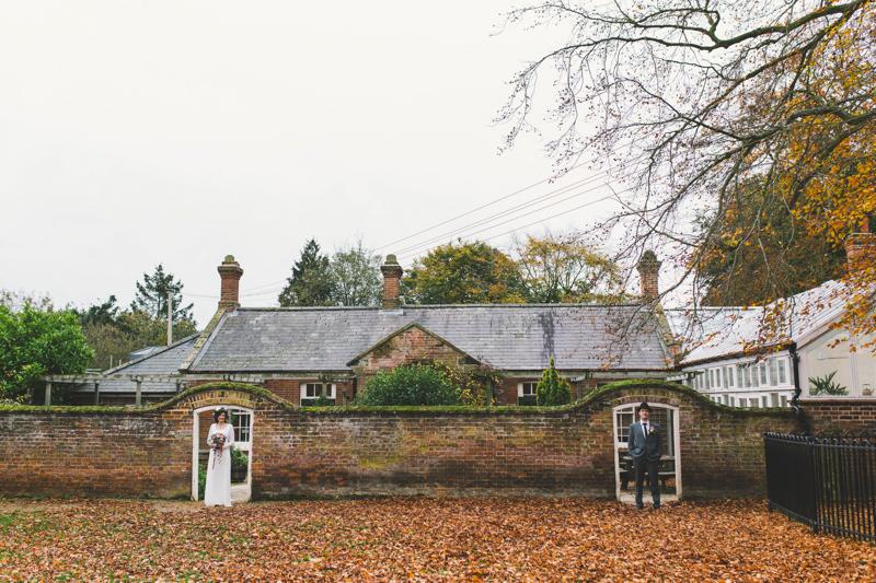 Coco wedding venues slideshow - wedding-venues-in-norfolk-gressenhall-farm-and-workhouse-2