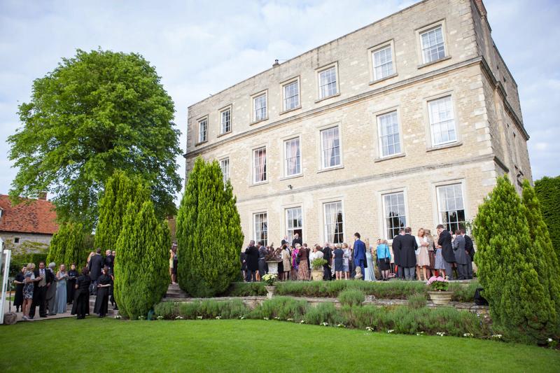 Coco wedding venues slideshow - wedding-venues-in-oxfordshire-newington-house-2