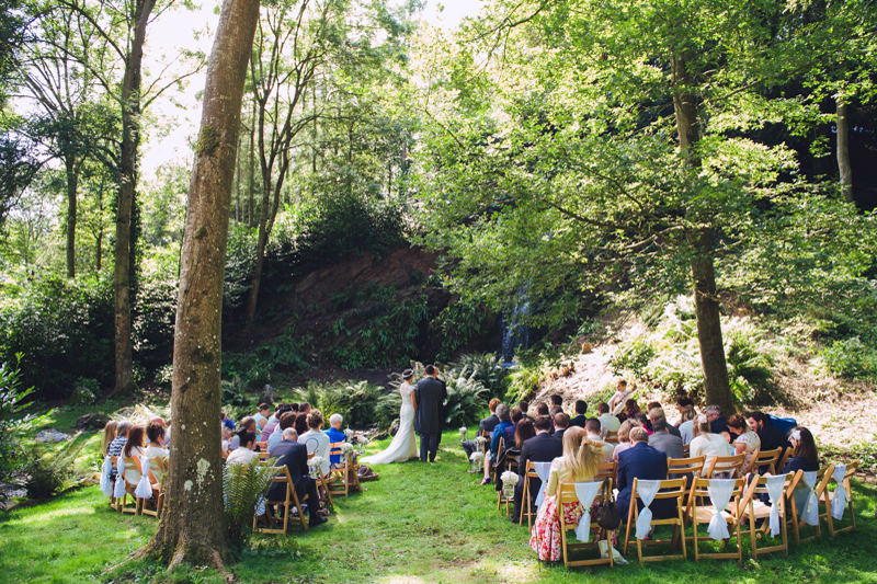 Coco wedding venues slideshow - wedding-venues-in-somerset-hestercombe-gardens-5
