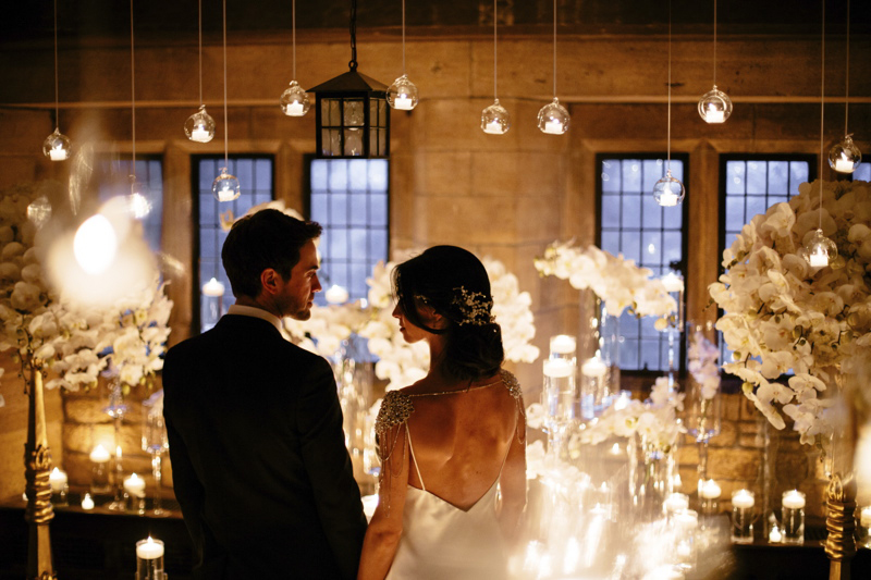 Coco wedding venues slideshow - wedding-venues-in-south-yorkshire-hooton-pagnell-hall-3