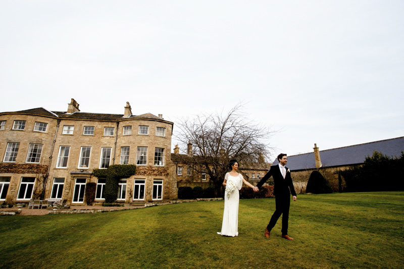 Coco wedding venues slideshow - wedding-venues-in-south-yorkshire-hooton-pagnell-hall-4