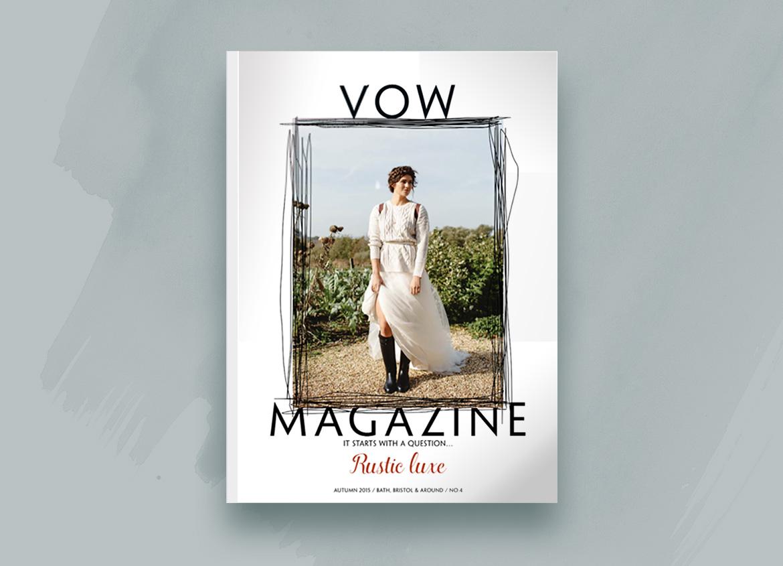 Coco press - VOW Magazine