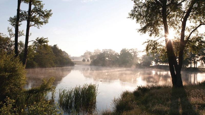 Image courtesy of Four Seasons Hotel Hampshire.