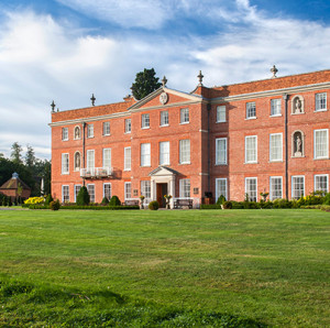 See more about Four Seasons Hotel Hampshire wedding venue in Hampshire,  South East
