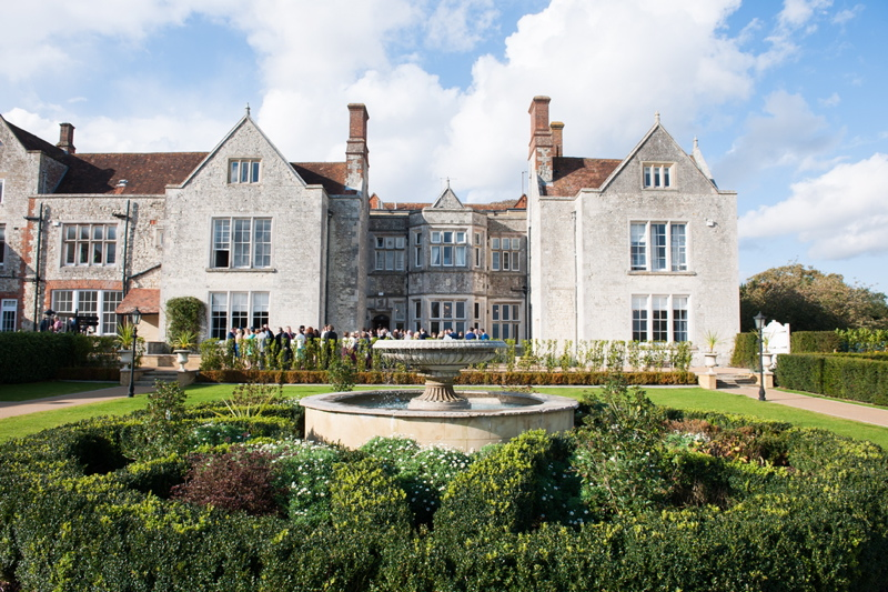 Wedding Venues In Hampshire, South East