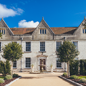 See more about Froyle Park wedding venue in Hampshire,  South East