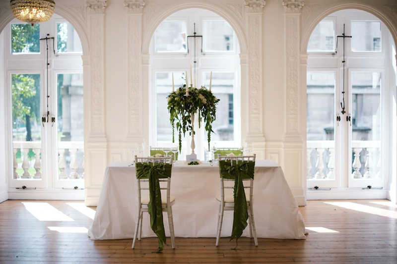Coco wedding venues slideshow - wedding-venues-in-london-one-horseguards