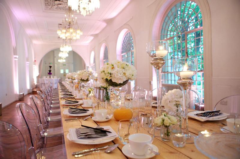 Coco wedding venues slideshow - wedding-venues-in-london-one-marylebone-2