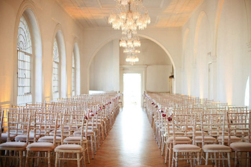 Coco wedding venues slideshow - wedding-venues-in-london-one-marylebone-3