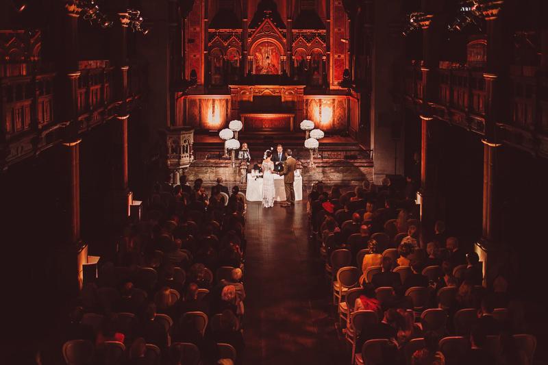 Coco wedding venues slideshow - wedding-venues-in-london-one-mayfair-1