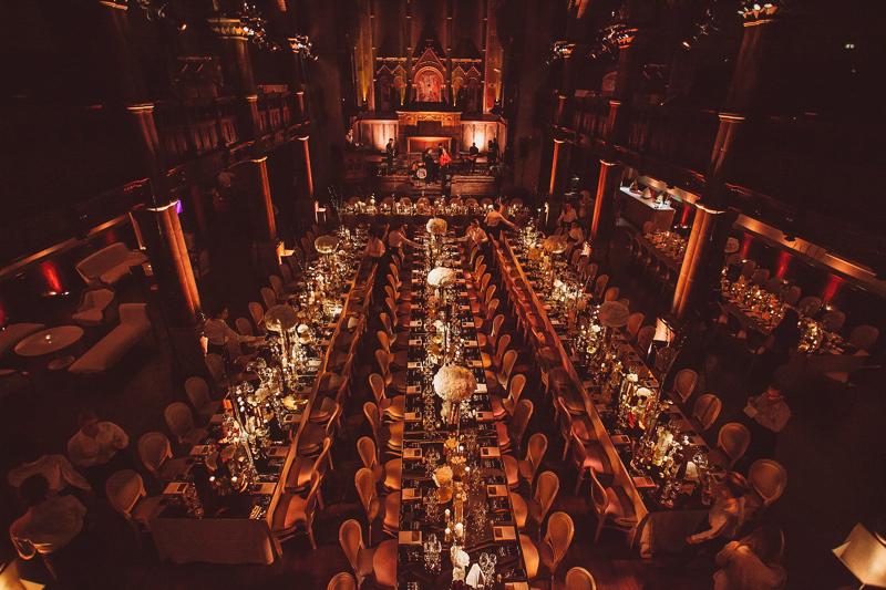 Coco wedding venues slideshow - wedding-venues-in-london-one-mayfair-2