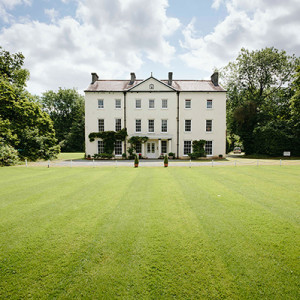 See more about Plas Glansevin wedding venue in Carmarthenshire,  Wales